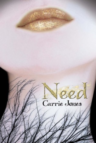 Book Review: Need by Carrie Jones