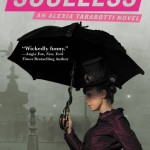 Book Cover of Soulless