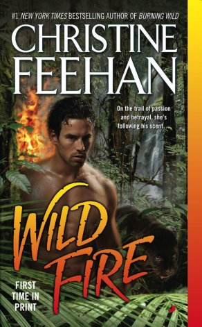 Wild Fire by Christina Feehan