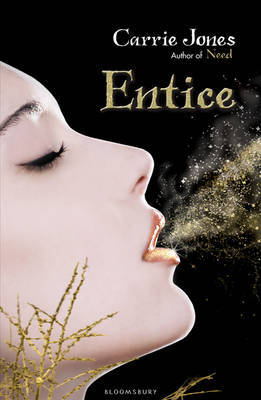 Entice Review: Bloomsbury Blog Tour