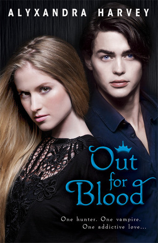 Out for Blood Review : Bloomsbury Blog Tour