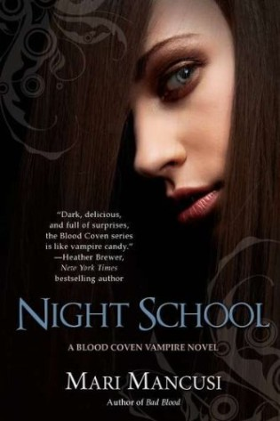 Night School Review