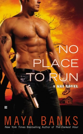 No Place To Run Review