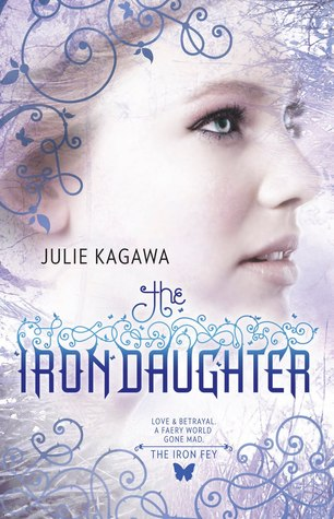 The Iron Daughter Review