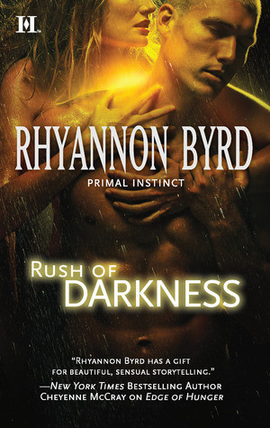 Rush of Darkness Review