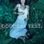 Book Cover of The Goddess Test by Amiee Carter