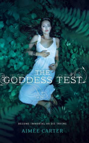 The Goddess Test Review