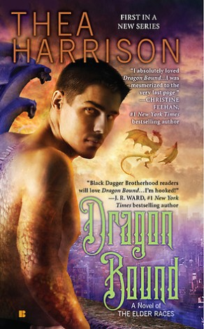 Review: Dragon Bound