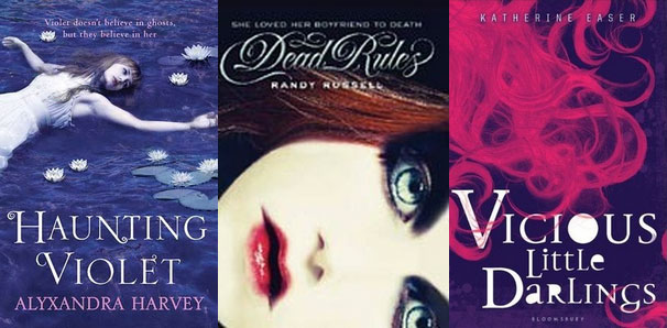 Haunting-Violet_Dead-Rules_Vicious-Little-Darlings-Covers