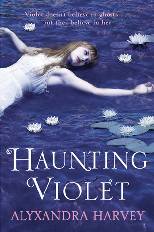 Review: Haunting Violet