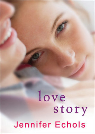 Review: Love Story by Jennifer Echols