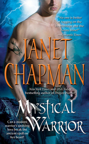 Review: Mystical Warrior by Janet Chapman