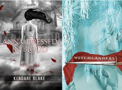 Anna-Dressed-In-Blood_WitchLanders-Covers