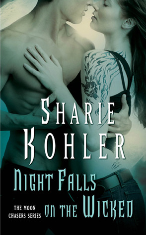 Review: Night Falls On The Wicked by Sharie Kohler
