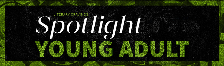 Spotlight Young Adult
