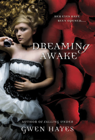 Review: Dreaming Awake by Gwen Hayes