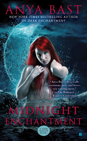 Review: Midnight Enchantment by Anya Bast
