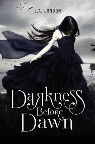 Review: Darkness Before Dawn by J. A. London