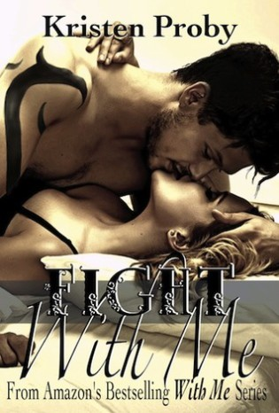 Book Review: Fight With Me by Kristen Proby
