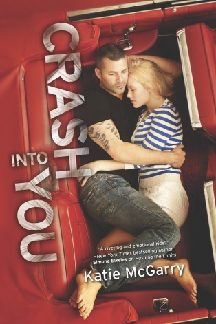 Book Review: Crash Into You by Katie McGarry