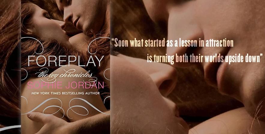Book Review: Foreplay by Sophie Jordan