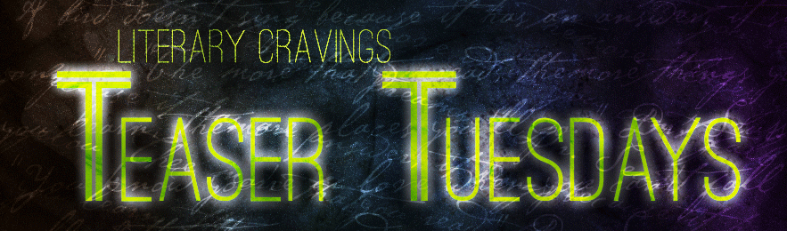 Teaser Tuesdays: Kinked by Thea Harrison