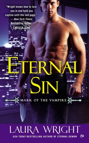 Book Review: Eternal Sin by Laura Wright