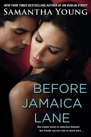 Book Review: Before Jamaica Lane by Samantha Young