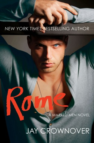 Book Review: Rome by Jay Crownover