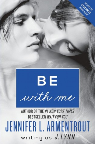 Book Review: Be With Me by J. Lynn