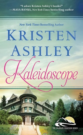 Book Review: Kaleidoscope by Kristen Ashley