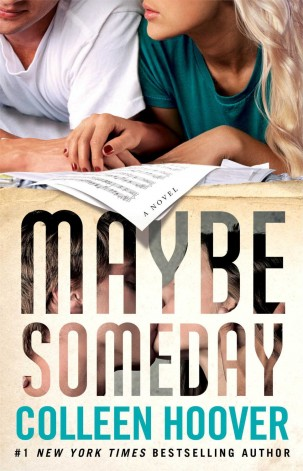 Book Review: Maybe Someday by Colleen Hoover
