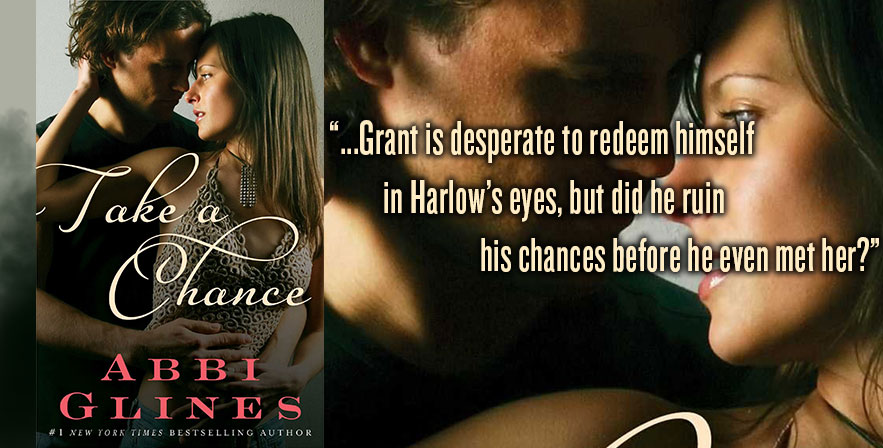 Book Review: Take a Chance by Abbi Glines