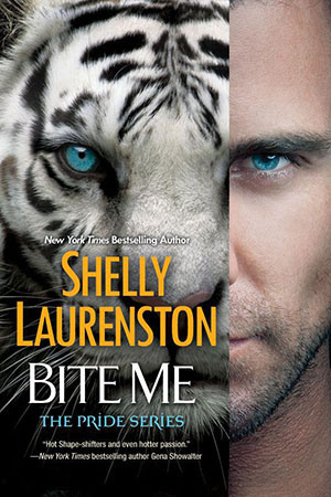 Book Review: Bite Me by Shelly Laurenston