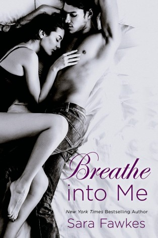 Book Review: Breathe into Me by Sara Fawkes