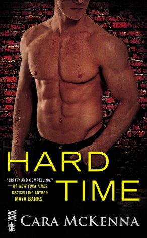 Book Review: Hard Time by Cara McKenna
