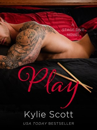 Book Review: Play by Kylie Scott