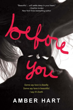 Book Review: Before You by Amber Hart