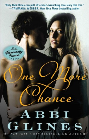 Review: One More Chance by Abbi Glines