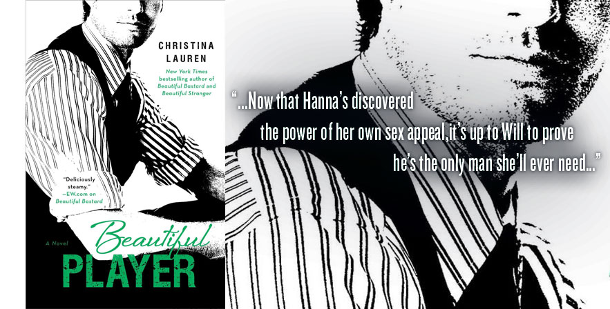 Review: Beautiful Player by Christina Lauren