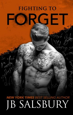 Review: Fighting to Forget by J. B. Salsbury
