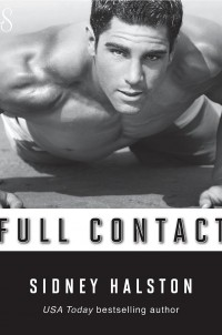 Book Cover of Full Contact by Sidney Halston