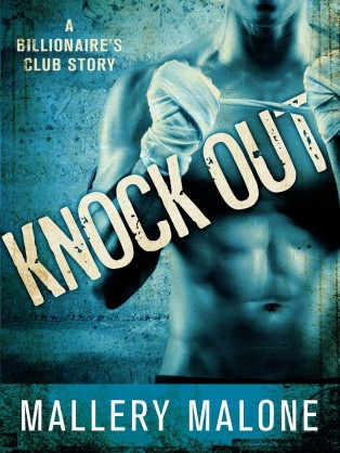 Review: Knock Out by Mallery Malone