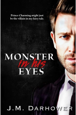Review: Monster in His Eyes by J. M. Darhower