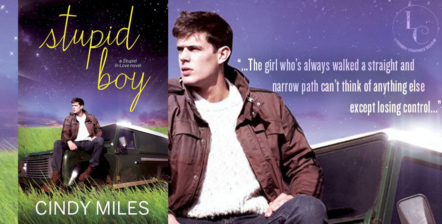 Review: Stupid Boy by Cindy Miles