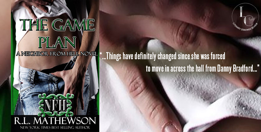 Review: The Game Plan by R. L. Mathewson