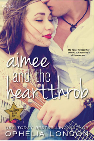 Aimee-and-the-Hearttrob-by-Ophelia-London Cover