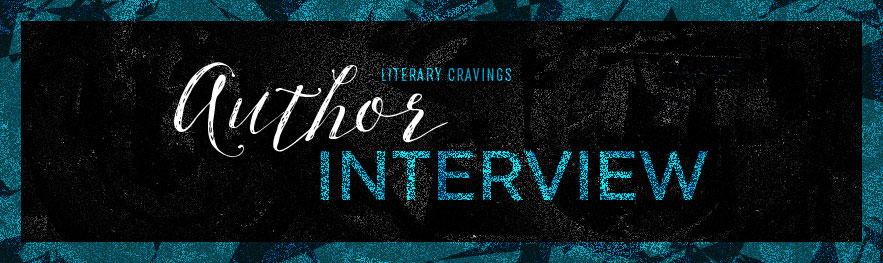Author Interview: Thea Harrison