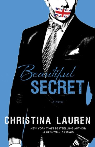 Beautiful Secret by Christina Lauren Cover