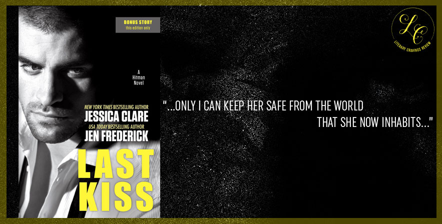 Review: Last Kiss by Jessica Clare and Jen Frederick